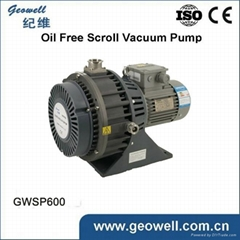 Provide oil free vacuum Application and Vacuum Pump Theory vacuum pumps