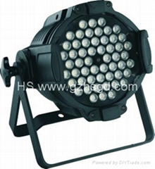 54pcs LED Aluminum Par