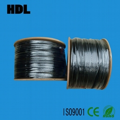 Hot Sale CCTV  RG59 Coaxial Cable RG6 Cable