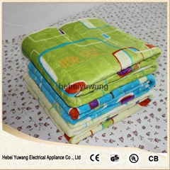 Hot sale best price electric blanket