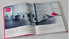 Catalogue book printing