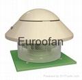 Centrifugal Axial Roof Fans Industrial Fan ATEX Ex-proof / Fan 1