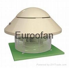 Centrifugal Axial Roof Fans Industrial Fan ATEX Ex-proof / Fan