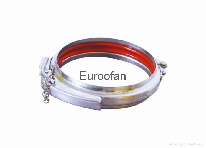 Centrifugal Axial Roof Fans Industrial Fan ATEX Ex-proof / Fan 4