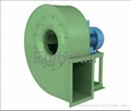 Centrifugal Radial Fans ATEX Ex-Proof /