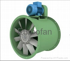 Centrifugal Axial Radial Fans Cabinet Roof Industrial Fan ATEX Ex-proof / Fan