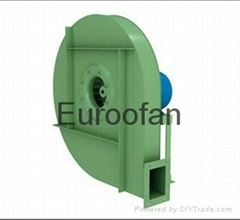 Centrifugal Radial Fans ATEX Ex-Proof
