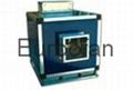 Cabinet Industrial Fan ATEX Ex-Proof /