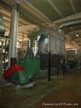 Cabinet Industrial Fan ATEX Ex-Proof / Fan 3