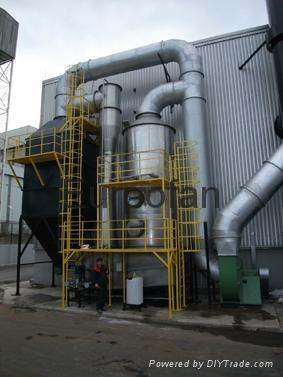 Cabinet Industrial Fan ATEX Ex-Proof / Fan 4