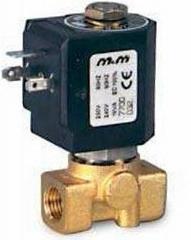专业销售MM高压电磁阀产品