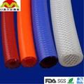 硅胶编织管 1
