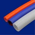 硅胶编织管 2
