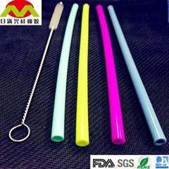 东莞厂家硅胶管 彩色硅胶管  彩色硅胶吸管
