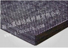 carbon fiber insulation board