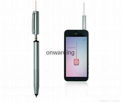 3-in-1 APP laser pointer with stylus pen