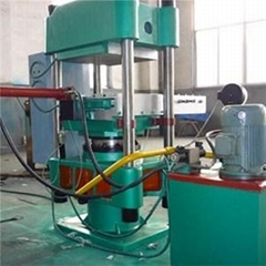 Hydraulic Vulcanizing Press