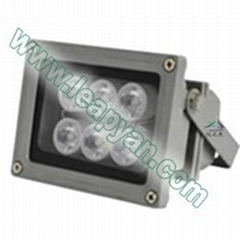 2015 new Product Intelligent led fill lighting 15w highlight