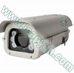 大功率LED攝像機護罩
