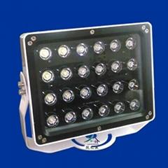 24顆強力LED頻閃燈-100W