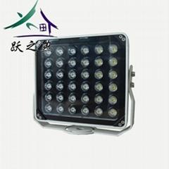 36顆強力頻閃燈-200W