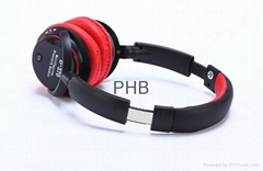 made in China wireless bluetooth headphone