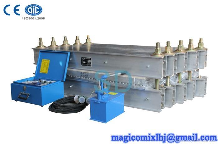 SD Portable Conveyor Belt Splicing Machine 2
