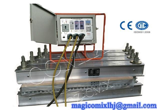 CZ-CMX Conveyor Belt Splicing Machien/Joint Machine 1