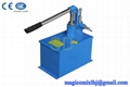 XBQ-2 Rubber Belt Edge Repair Vulcanizer Machine 3
