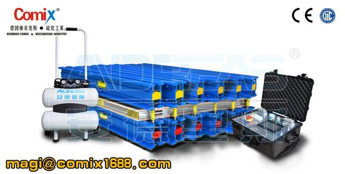 ADRS High Quality Rubber Conveyor Belt Vulcanizers   Vulcanizing Equipment 1