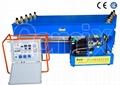 CZ-CMX Conveyor Belt Splicing Machien/Joint Machine 4