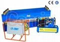 CZ-CMX Conveyor Belt Splicing Machien/Joint Machine 5