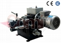 PVC conveyor belt separate machine for