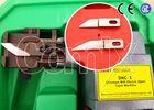 ComiX Conveyor Belt Cutting Machine 1