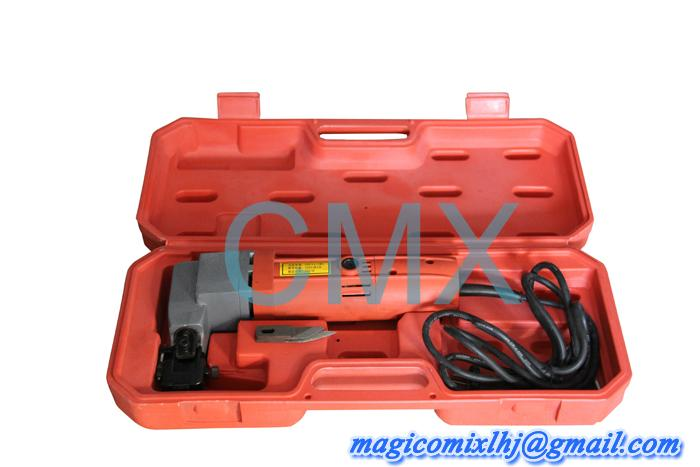 ComiX Conveyor Belt Cutting Machine 2