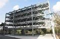 car parking garage factory