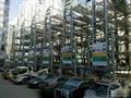 Parking Garage,car parking system