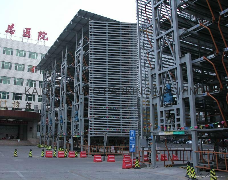 parking equipment,car parking system,mechanical parking