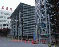 Mechanical Parking System,High Quality Parking System,Parking System