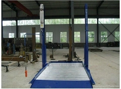Hydraulic garage parking system,vehicle parking lift,High Quality garage parking