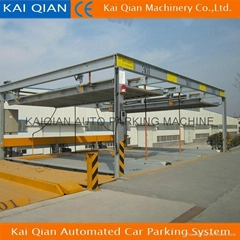 automated car parking system,High Quality car parking system,car parking system