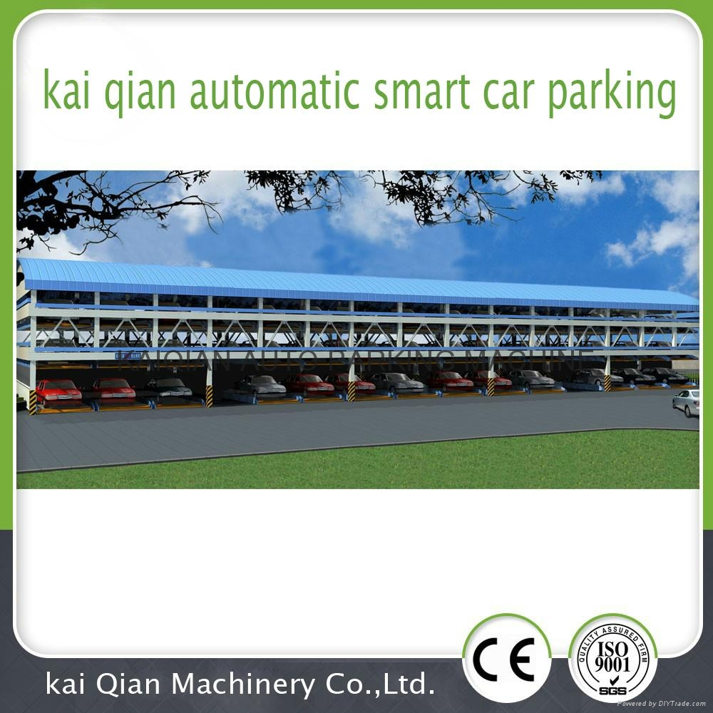 Car Parking Solutions Elevated Car Parking Automatic