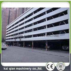 China supply maximunfog stand smart car parking system,car parking machine