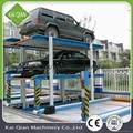 car lift mechinery /three layers pit