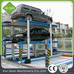 car lift mechinery /thre