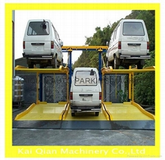 Made in China Automobile Lift/sliding