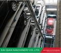 KQTP high efficient automatic elevator