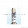 tower parking system,mechanical car