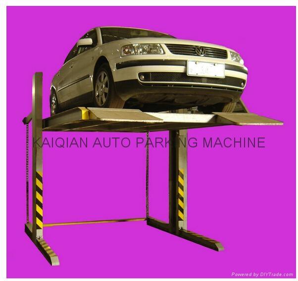 mechanical parking