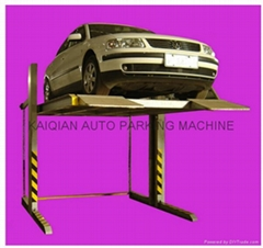 mechanical parking system,parking machinery,automatic car parking system